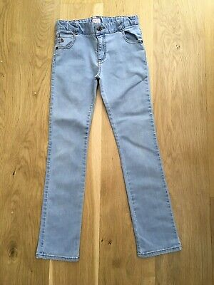 $80 NECK & NECK KIDS Boys Children Blue Denim Jeans Size 8-9 years 2-3 years