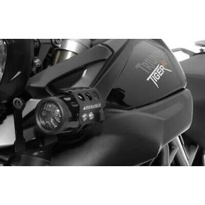 Touratech - Additional Headlights Xenon & Fog - Triumph Tiger 800XC 800XCx