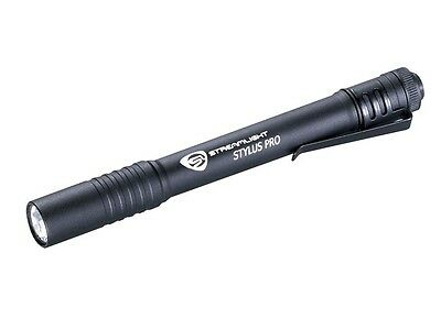 Streamlight Stylus Pro USB Flashlight LED with Li-ion Rechargable Battery 66134