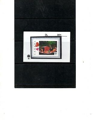 Canada Picture Postage Mint Stamp  (Item S95)***