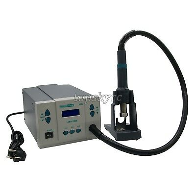 QUICK Soldering 861DW 1000W Digital Rework Station High-Power Hot Air tpys BE##