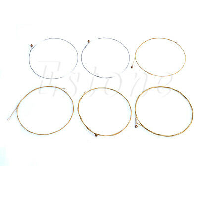 Set of 6pcs Strings Copper 1-6 for Classical Classic Guitar 150XL New