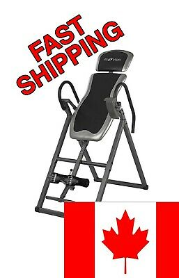 Innova ITX9600 Heavy Duty Inversion Table with Adjustable Headrest & Protection