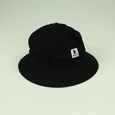 cc5e63eff05fee BRIXTON X INDEPENDENT F/U Hardy Bucket Hat in Yellow Brand New in ...