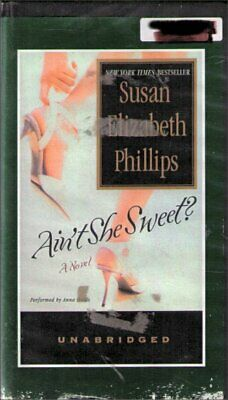 Ain't She Sweet Unabridged Cassette Box Set - (Susan Elizabeth Phillips)