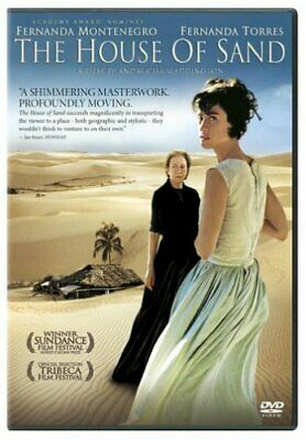 House of Sand (Widescreen) DVD