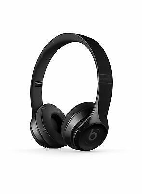 Cuffie Beats By Dr. Dre Solo 3 Wireless Con Cavo Hd On Ear Light Nero Black