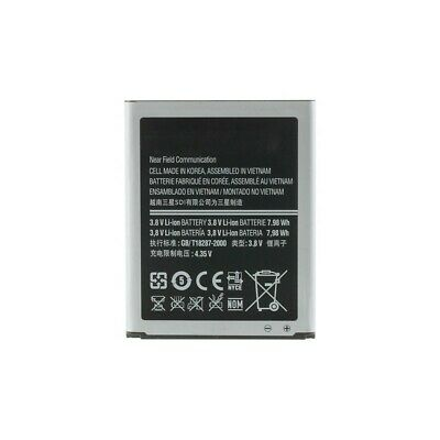 OEM Replacement Battery for Samsung Galaxy S3 i9300 i535 EB-L1G6LLU 2100mAh