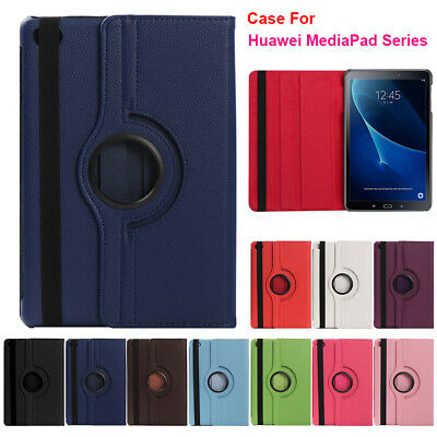 Tablet Funda Magnetic Shell Smart Case For Huawei MediaPad M5 8.4/10.8 T3 T5 10