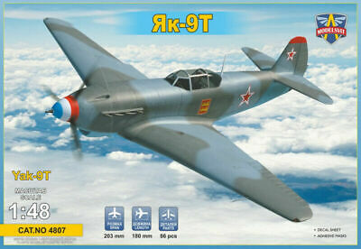 1:48 ELF #4818 Yakovlev Yak-1 Rubber wheels with protector and plastic set  USSR