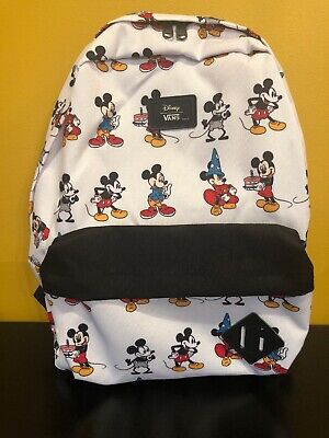 VANS OLD SKOOL II Disney Mickey 80's Backpack EUR 19,71