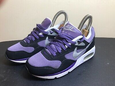 meet cb6e4 897a9 Nike Womens Air Max Correlate Running Trainers Shoes Size 6.5 Eur 37.5