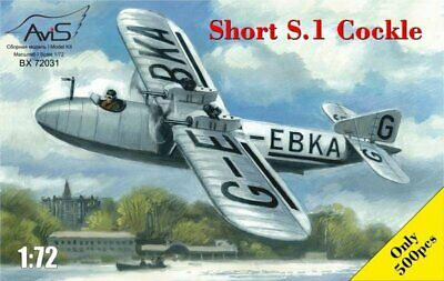 1:72 Sova-M #72012 IAR-81C Romanian WW II Fighter  Neuheit !
