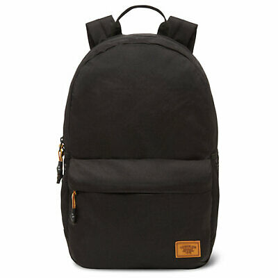 ead2db279df TIMBERLAND Crofton 22-LITER WATER-RESISTANT BACKPACK Black - 0A1CIM-001