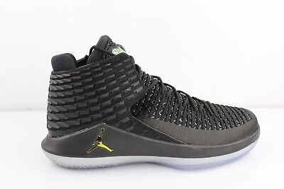 cheaper e797e 901c5 Nike Air Jordan Xxxii Noir Chaussures de Basket-Ball Sneaker Basket