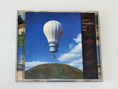 Alan Parsons - On Air - 2CD