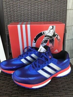 5f75566c7451 ADIDAS LIMITED EDITION AVENGERS CAPTAIN AMERICA SIZE 10 MEN S Sneakers  RESPONSE