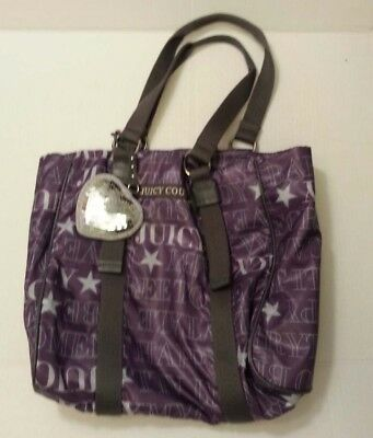 JUICY COUTURE Women Bag Excellent Condition