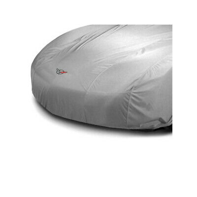 1997-2004 Corvette CoverKing Car Cover Silverguard™ With C5 Logos