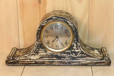 Antique Seth Thomas 8 Day Time and Strike Clock *Serviced & Running*