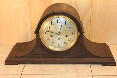 Antique Seth Thomas #113 ~ Large ~ Westminster Chime Clock