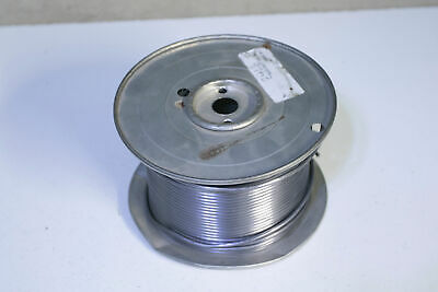 "Lead Wire Solder 1/8"" ,  22 Pounds"