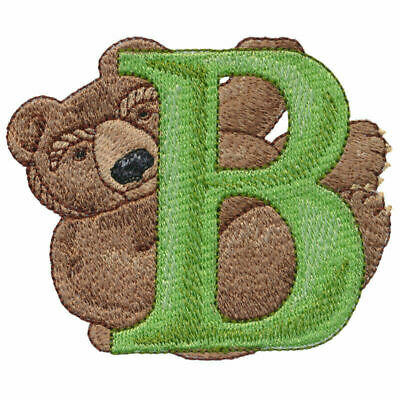 Animal ABC alphabet Designs for Machine Embroidery brother PES Janome JEF