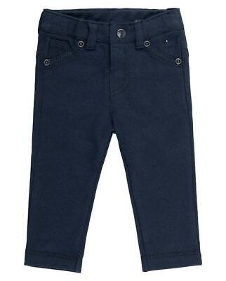 Week-End A La Mer Minicante Jegging Navy 3M