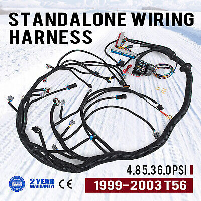 Groovy Pop 99 03 T56 Psi Standalone Wiring Harness Dbc With Ls1 Intake Wiring Digital Resources Jebrpkbiperorg