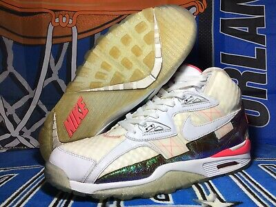 6e8e2db37e2d6 2014 NIKE AIR Trainer SC High PRM QS