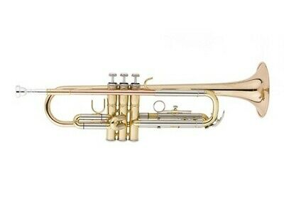 Jean Baptiste 483LE Deluxe Engraved Student Trumpet (Used)