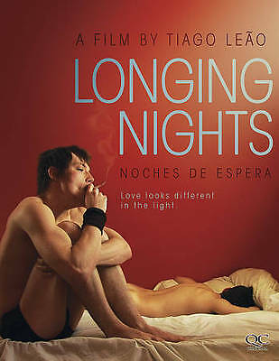 Longing Nights DVD