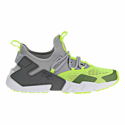 best authentic 3c62a c077d HOMME Nike Air Huarache Force Br Chaussures Gris Blanc Ao1133 001 Pdsf