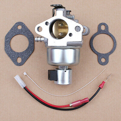 CARBURETOR KIT FOR Cub Cadet LTX1040 LTX1042 LTX1045 XT1-LT42 Kohler  Lawnmower