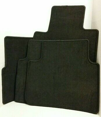 PP SBR Floor Mats Set of 4 for Honda Accord