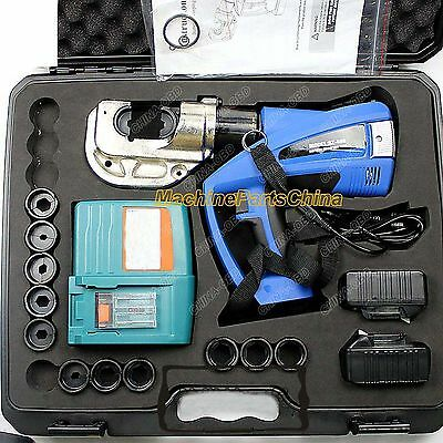 New Electric Hydraulic Crimping Tool BZ-400 Battery Crimping Tool 16-400mm2