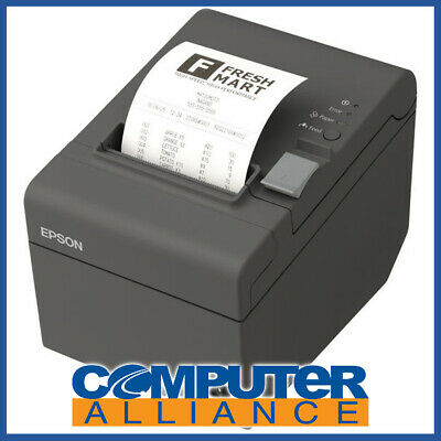 Epson TM-T20 Network Thermal Receipt Printer PN C31CB10043
