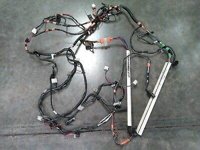 Astonishing Mazda Miata Wiring Harness 99 05 Trunk Mx5 Oem Nc 72 67 050C Wiring Cloud Xeiraioscosaoduqqnet