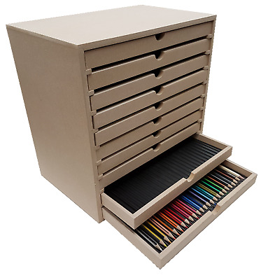 KX Writing Racks (Storage units Pens, Pencils & Markers) - fit IKEA Kallax cubes