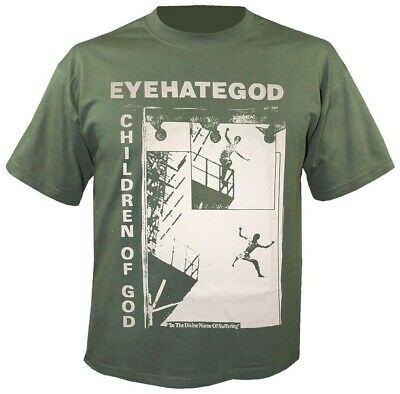 EYEHATEGOD - Children of God - T-Shirt