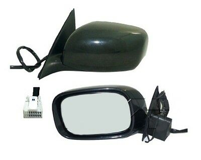 New LX1320118 Driver Side Mirror for Lexus LS430 2001-2006