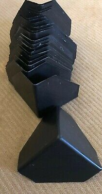 60PCS Plastic Corner Protectors For Shipping Boxes To Protect Valuable Furniture