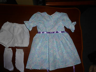 Dolls clothes/dress suitable for 28 inch Brighton Belle Pedigree doll