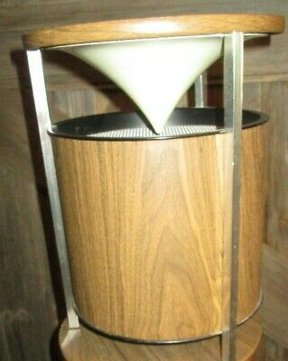 1960s ZENITH CIRCLE OF SOUND OMNIDIRECTIONAL ONE SPEAKER