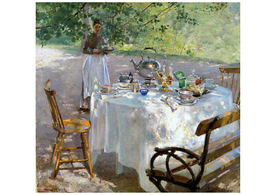 Hanna Pauli - Breakfast Time