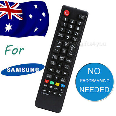 UNIVERSAL SAMSUNG Smart TV Remote Control AA59-00786A / AA5900786A OZ