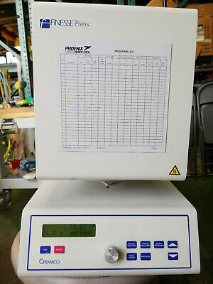 Ceramco Finesse press Furnace Oven with out Pump