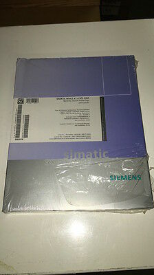 Siemens 6Av6381-2Bf07-0Av0 Simatic Wincc V7.0 Sp3 Asia, Rt 65536, New!