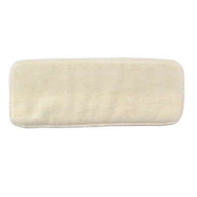 5 layers comfort microfiber or bamboo inserts for ALVA BABY cloth diaper Trends