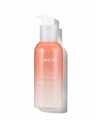[LANEIGE] Fresh Calming PH Balancing Cleanser - 230ml
